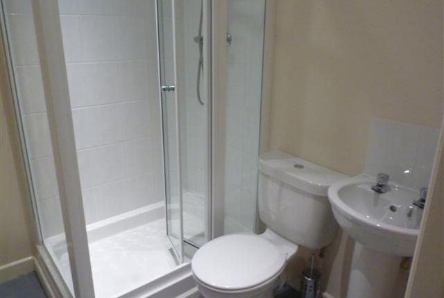 Thumbnail Flat to rent in 100 Cheapside, Deritend, Birmingham