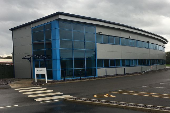 Thumbnail Industrial to let in Ely Valley Industrial Estate, Pontyclun
