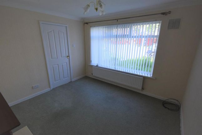 Lounge of Charters Crescent, South Hetton, County Durham DH6