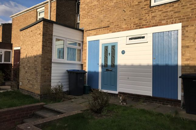 Thumbnail Terraced house for sale in Moorfield, Harlow