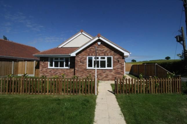 Thumbnail Bungalow for sale in Woodham Ferrers, Chelsmford, Essex