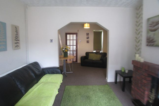 Thumbnail Property to rent in Rowsley Grove, Aintree, Liverpool