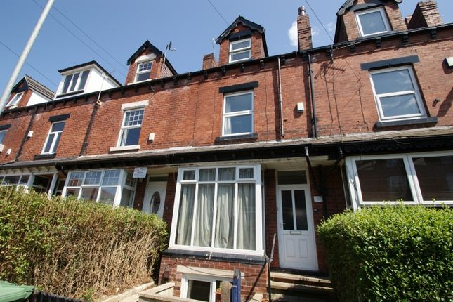 Thumbnail Terraced house to rent in Grimthorpe Terrace, Headingley, Leeds