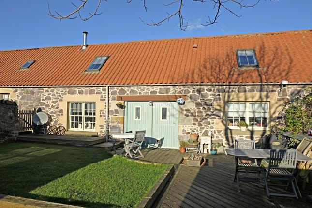 Thumbnail Property for sale in Courtyard Cottage, Redside Farm Steading, North Berwick, East Lothian