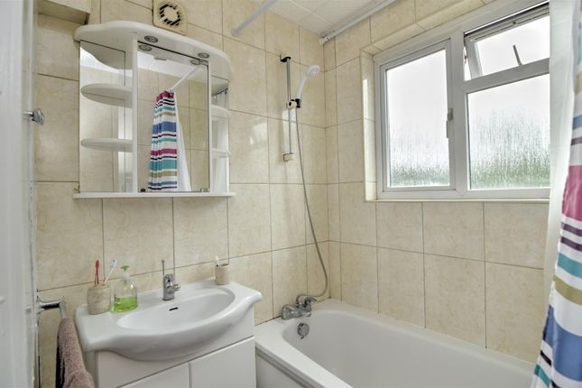Bathroom of Almond Way, Mitcham CR4