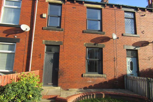 Thumbnail Terraced house to rent in Park Square, Ossett, Wakefield