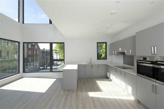 Thumbnail Flat for sale in Royal Springs, 11 London Road, Tunbridge Wells, Kent