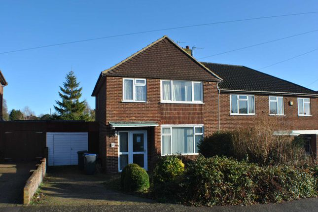 Thumbnail Detached house to rent in Meadow Road, Canterbury