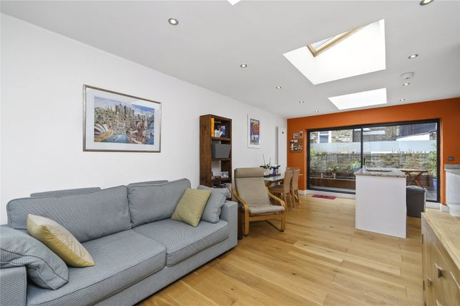 2 bed terraced house for sale in St. Philips Way, London