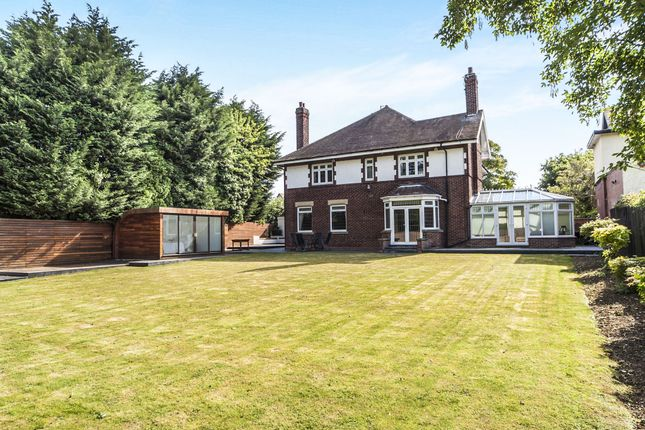 Detached house for sale in Elwick Road, Hartlepool