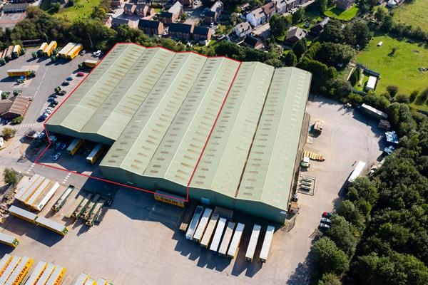 Thumbnail Light industrial to let in Chambers 1A, 1B & 2, Sutton Business Park, Swadlincote Road, Woodville