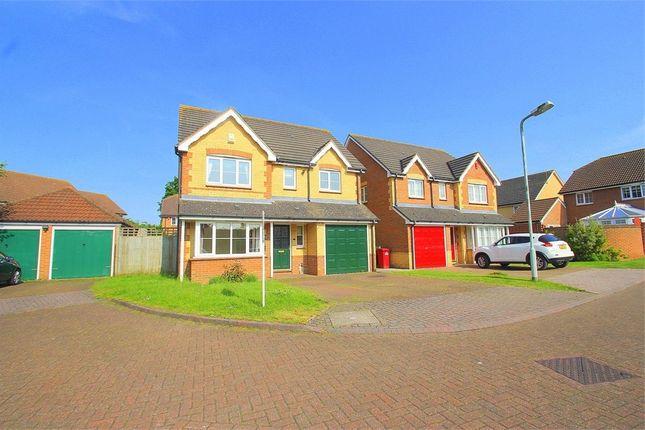 Thumbnail Detached house to rent in Duchess Street, Cippenham, Berkshire