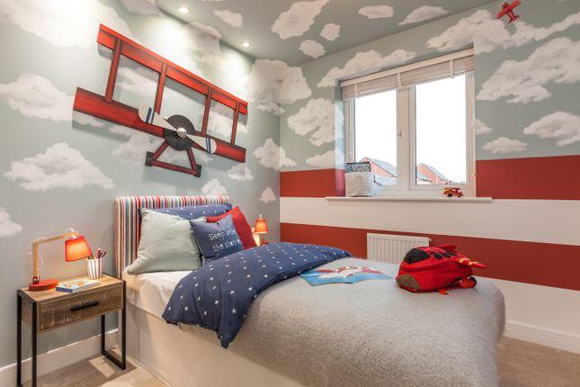 Bedroom 4 of Papplewick Lane, Linby NG15