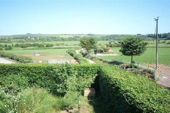 Views of Offham, South Stoke, Arundel, West Sussex BN18