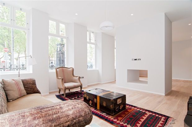 Thumbnail Flat for sale in The Charterhouse, Charterhouse Square, London
