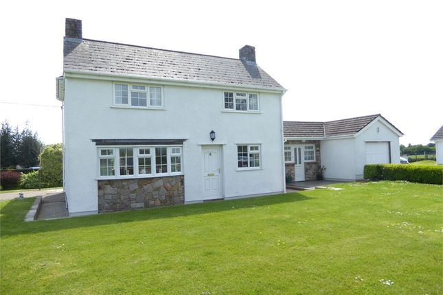 Thumbnail Detached house for sale in Portskewett, Caldicot