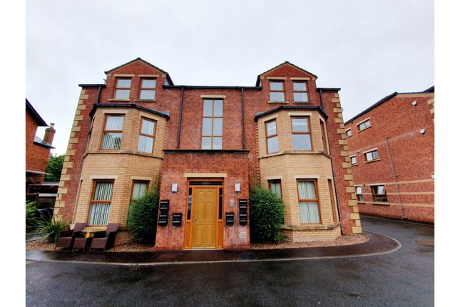 Thumbnail Flat for sale in 707 Antrim Road., Belfast