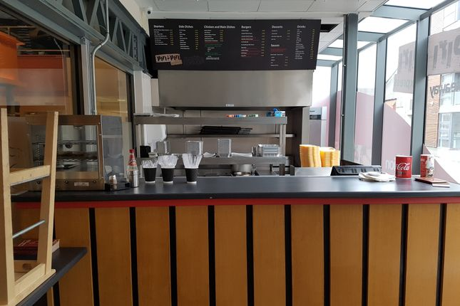 Restaurant/cafe for sale in Hot Food Take Away PR8, Merseyside