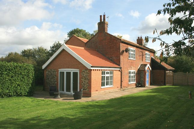 Thumbnail Property for sale in Eccles Road, East Harling, Norwich