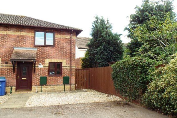 2 bed property to rent in Juniper Gardens, Bicester OX26