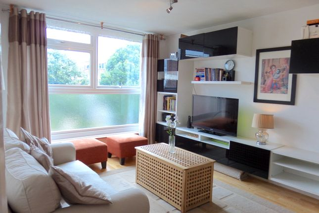 2 bed flat for sale in Langham Gardens, Ealing