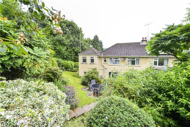 Thumbnail Semi-detached house for sale in Bay Tree Road, Bath, Somerset