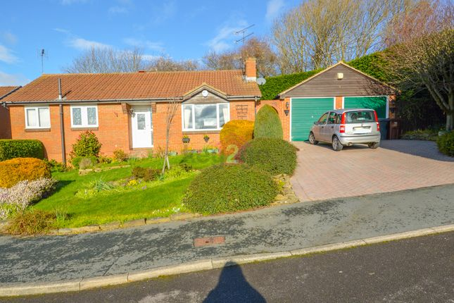 Thumbnail Detached bungalow for sale in Redbrook Croft, Owlthorpe, Sheffield