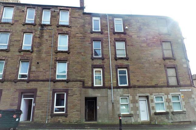 Arklay Street, Dundee DD3