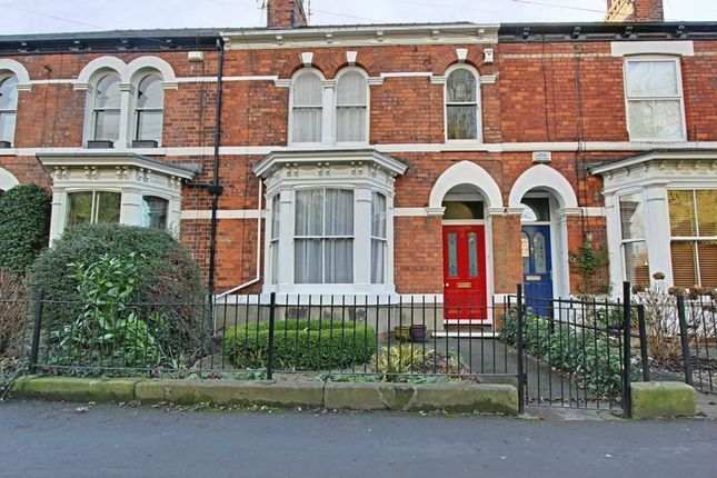 4 bed terraced house for sale in South Street, Cottingham