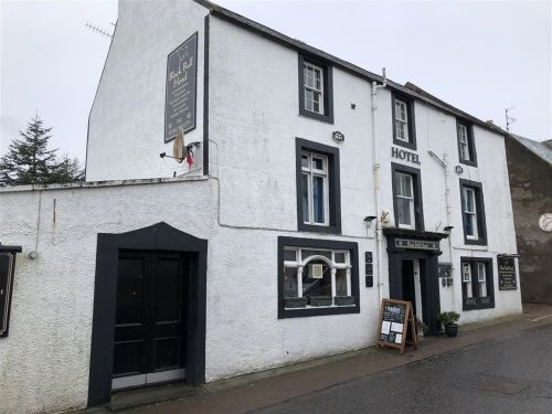 Thumbnail Hotel/guest house for sale in Berwickshire, Scottish Borders