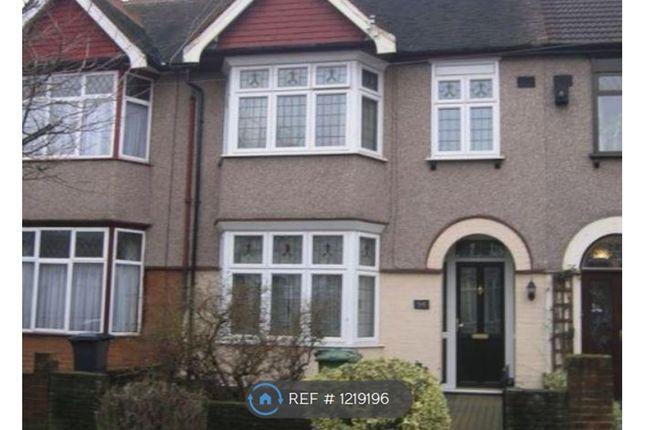 Thumbnail Terraced house to rent in Netherfields Garden, Barking
