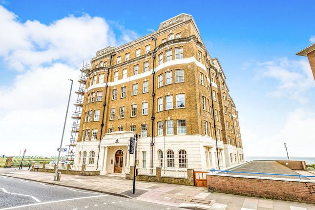 Thumbnail Flat for sale in Courtenay Gate, Courtenay Terrace, Hove