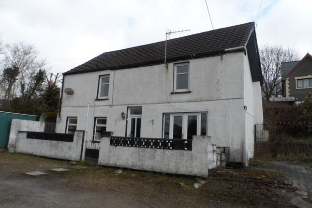 Thumbnail Detached house to rent in Kingsbury Place, Aberdare