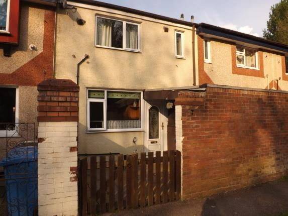 Thumbnail Terraced house for sale in Valiant Close, Padgate, Warrington, Cheshire