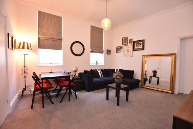 Thumbnail Flat to rent in Great Stanhope Street, Bath