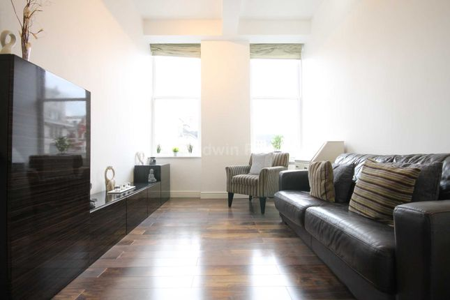 Thumbnail Flat for sale in City Heights, 1 Samuel Ogden Street, Granby Village