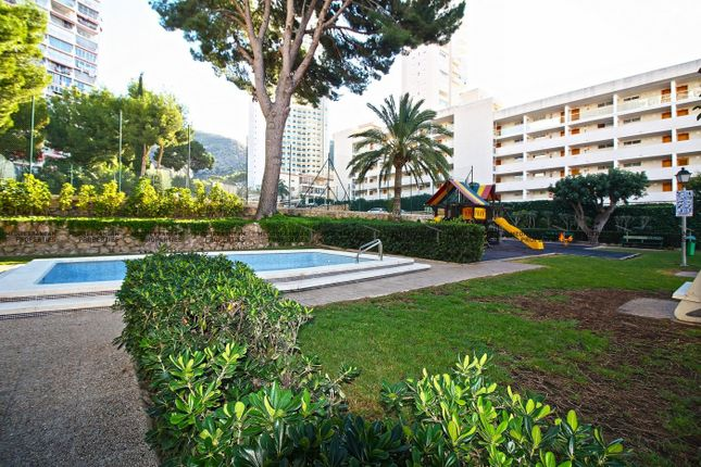 Rincon De Loix, Benidorm, Spain, 2 bedroom apartment for ...