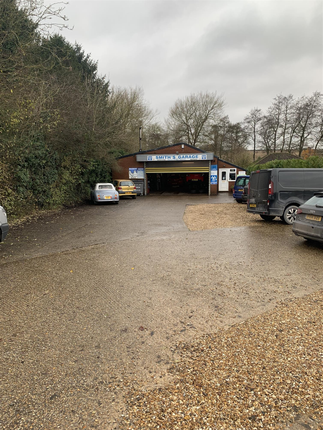 Thumbnail Commercial property for sale in LN13, South Thoresby, Lincolnshire