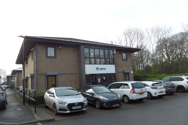 Thumbnail Office to let in 3 Grove Park Court, Grove Park Terrace, Harrogate