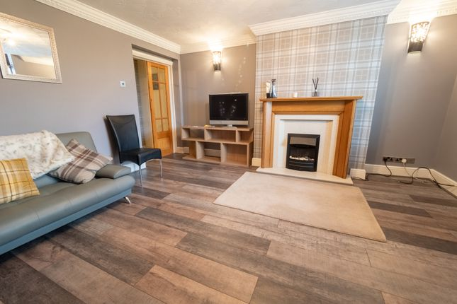 2 bed terraced house to rent in Carus Avenue, Hoddlesden, Darwen BB3