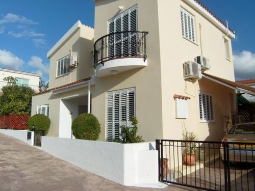 3 bed town house for sale in Coral Bay, Paphos, Coral Bay, Paphos, Cyprus