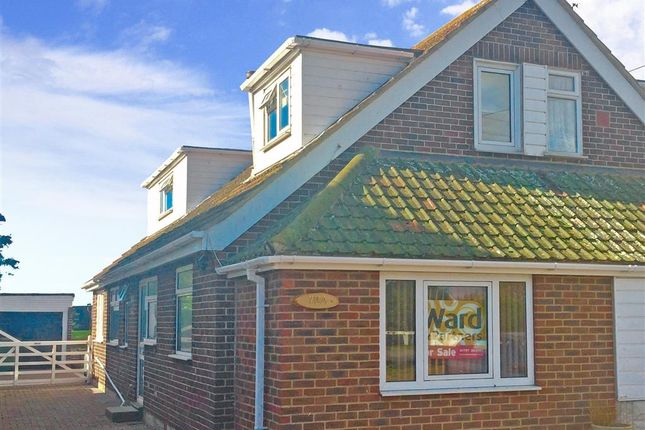 3 bed semi-detached house for sale in Dunes Road, Greatstone, Kent