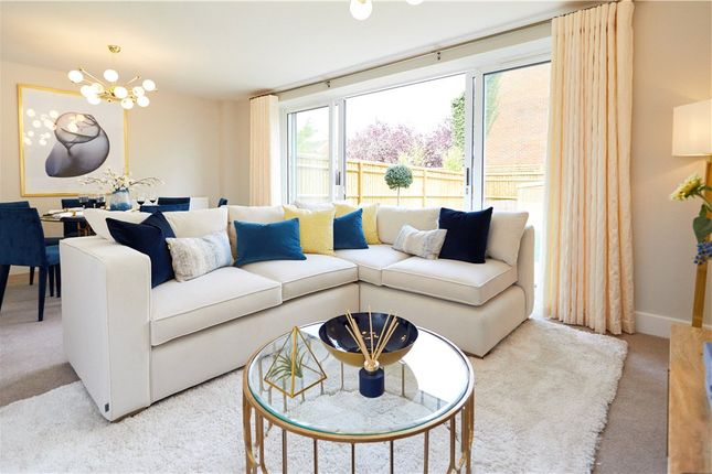 Thumbnail Terraced house for sale in Greys Mews, King James Way, Henley-On-Thames