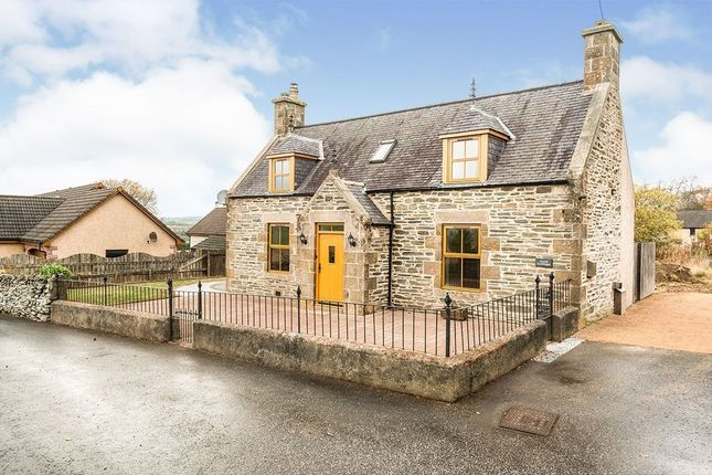 Thumbnail Detached house to rent in Aultmore, Keith