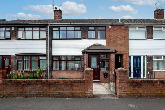 3 bed property for sale in Kilburn Grove, St Helens WA9