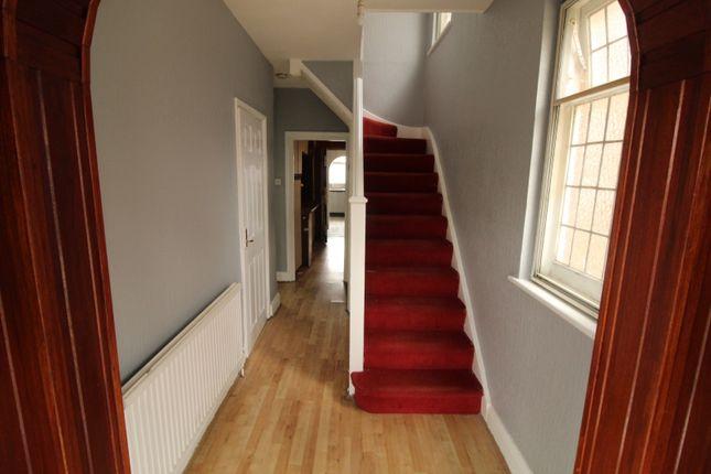 Thumbnail Semi-detached house to rent in Kenton Avenue, Southall