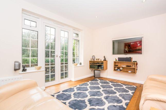 Thumbnail Flat for sale in Molyneux Park Road, Tunbridge Wells