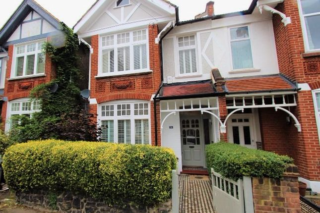 Thumbnail Semi-detached house for sale in Pendle Road, Streatham