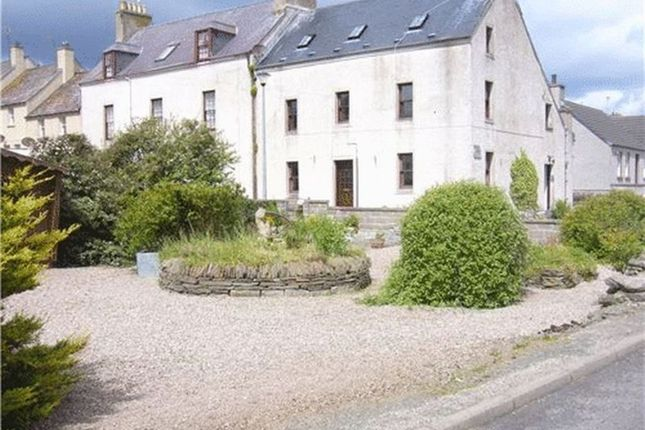 Thumbnail Property for sale in Millers Lane, Thurso