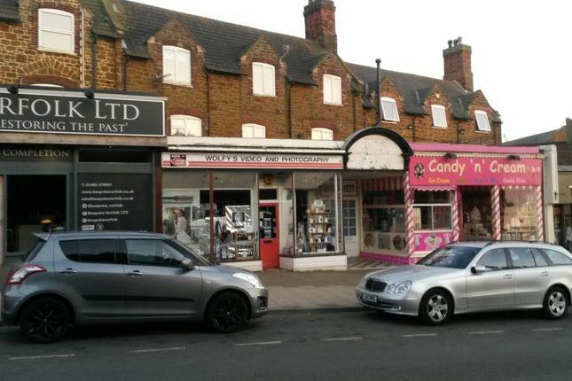 Thumbnail Flat for sale in Old Bakery Lane, Hunstanton, Norfolk